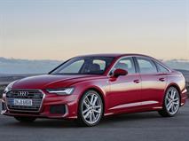Audi A6 сменил поколение, фото 1