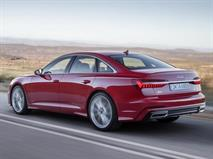 Audi A6 сменил поколение, фото 2