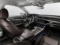 Audi A6 сменил поколение, фото 3