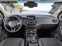 Новый пикап Mercedes оценили в 2,9 млн рублей, фото 3