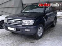 Toyota Land Cruiser 100 4.7 4WD