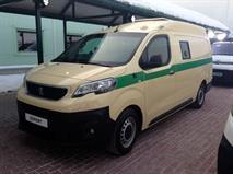 В Калуге стартовало серийное производство фургонов Peugeot и Citroen, фото 2