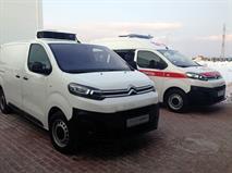 В Калуге стартовало серийное производство фургонов Peugeot и Citroen, фото 3