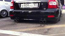 В Сочи запретят бензиновые автомобили, фото 1