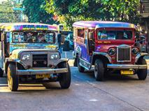 Эксклюзивные автобусы Филиппин заменят на «ГАЗель NEXT», фото 1