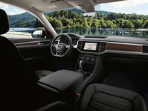 VW Teramont оказался дешевле японских конкурентов, фото 3