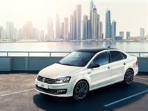 АВТОПРЕСТУС представляет специальную версию Volkswagen Polo Drive, фото 1