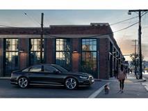 Великолепие до мельчайших деталей. Новый Audi A8 в Ауди Центре Север, фото 1