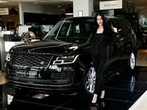 Мы их долго не удержим! Range Rover черной и белой масти в «АВИЛОН», фото 1