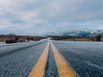 В РФ ввели голубую дорожную разметку, фото 2
