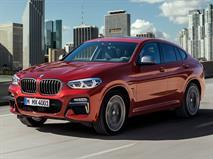 Новый BMW X4 оказался значительно дороже старого, фото 1