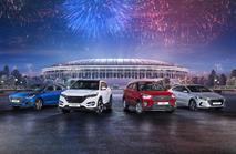 Hyundai подготовил для России «чемпионские» автомобили, фото 1