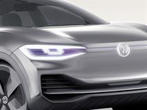 В РФ будут выпускать новый кроссовер Volkswagen