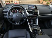 Новый Mitsubishi Eclipse Cross оценили в 1,4 млн рублей, фото 3