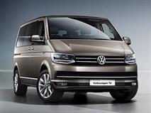 Volkswagen T6 – идеален в любой ситуации