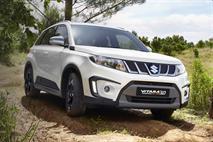 Suzuki привез в РФ 30 эксклюзивных Vitara, фото 1