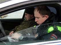 Водителям не разрешили употреблять лекарства с наркотиками