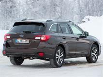 В РФ появился обновленный Subaru Outback по старой цене, фото 2