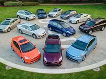 В США назвали 10 самых беспроблемных машин, фото 1