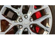 Тормозная система Performance Brembo® теперь на Cadillac Chevrolet «АВИЛОН», фото 1
