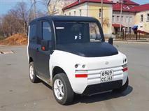 В Тольятти хотят выпускать электрокары для инвалидов, фото 2