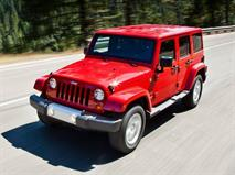 В РФ снова нашли Jeep Wrangler с плохими подушками безопасности, фото 1