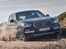 В России на новых BMW X3 недосчитались деталей, фото 1