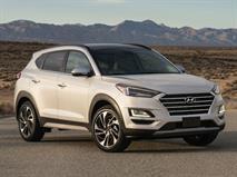 Hyundai обновил кроссовер Tucson, фото 1