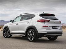Hyundai обновил кроссовер Tucson, фото 2