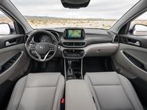 Hyundai обновил кроссовер Tucson, фото 3