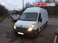Renault MasterIII 2.3 DCI Double Cab L1H1
