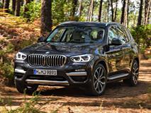 Новый BMW X3 стали выпускать в России, фото 1