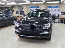 Новый BMW X3 стали выпускать в России, фото 2