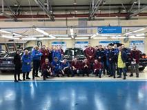 Новый BMW X3 стали выпускать в России, фото 3