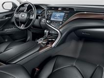 Новая Toyota Camry поступила в продажу, фото 3