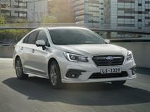 Subaru вернула россиянам Legacy по премиальной цене, фото 1