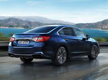 Subaru вернула россиянам Legacy по премиальной цене, фото 2