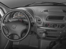 Российский Mercedes Sprinter Classic стал экономичнее, фото 2