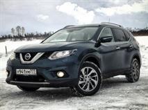 Nissan бесплатно отремонтирует в России новые X-Trail, фото 1
