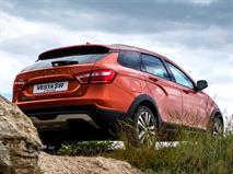 Универсалы Lada Vesta начали продавать в Европе, фото 1