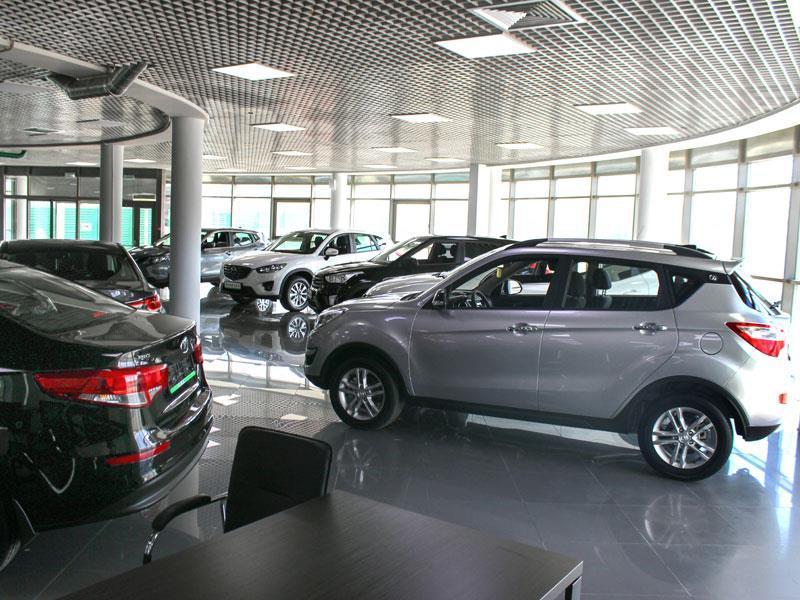 Кия Rio вновь стала самой продаваемой моделью авто в РФ