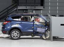 Mutsubishi ASX и Ford Kuga оказались небезопасны для пассажиров, фото 2