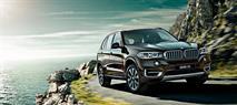BMW серии X: легендарная «пятерка» и ее конкуренты, фото 1
