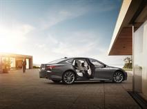 Лексус – Измайлово: новое  поколение флагмана  Lexus  LS уже в наличии, фото 1