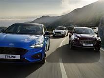 Ford Focus сменил поколение, фото 1