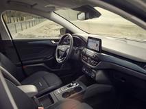 Ford Focus сменил поколение, фото 4