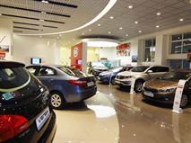 В России начали дорожать автомобили, фото 1