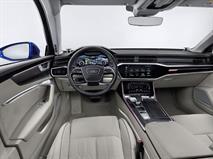 Новый Audi A6 стал универсалом, фото 3