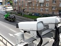 В Москве станет на 37 процентов больше камер