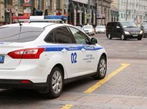 В московском ГИБДД сократили начальников и добавили инспекторов